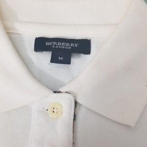 Burberry Tops - Burberry t-shirt